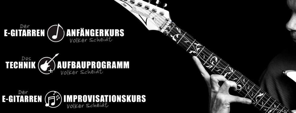 E-Gitarrenschule Freiburg - Über mich - E-Gitarrenschule Freiburg